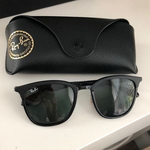 BRAND NEW never worn Ray-Bans
